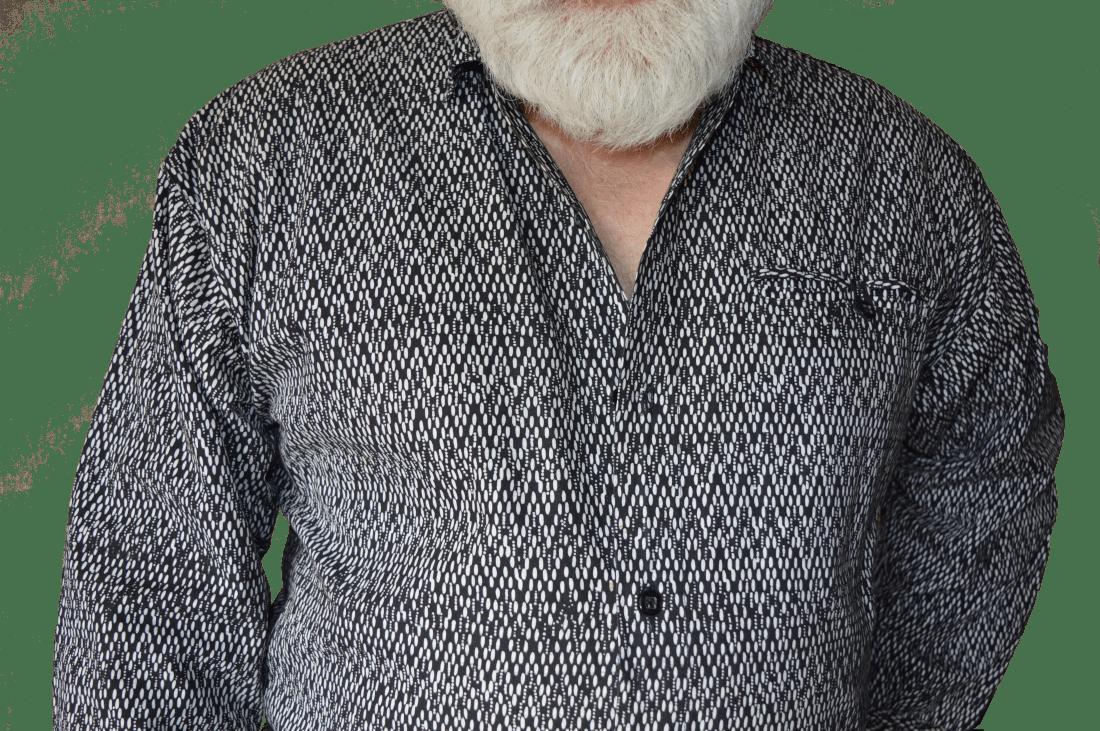 chemise motifs